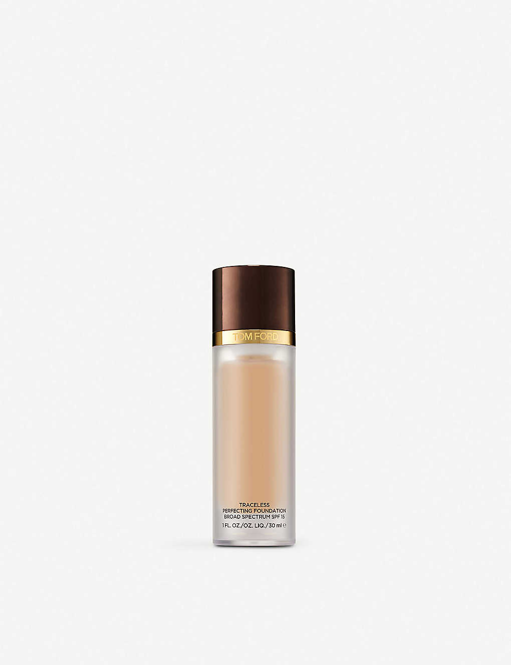 TOM FORD: Traceless Perfecting Foundation SPF15 30ml