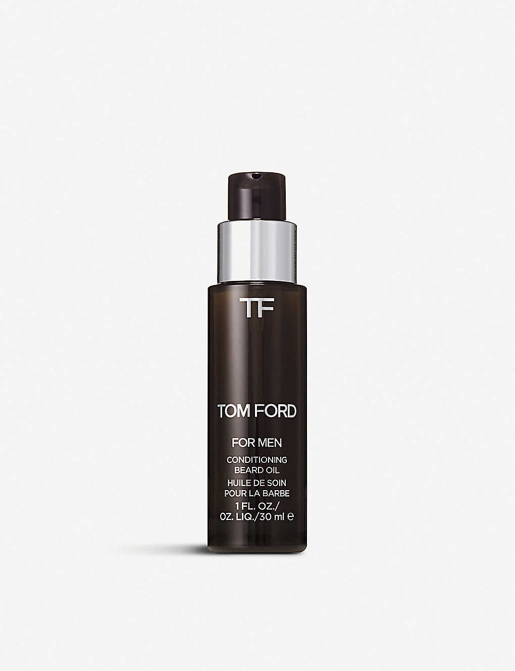 TOM FORD: Neroli Portofino conditioning beard oil 30ml