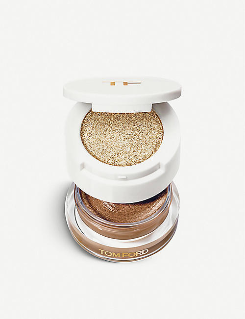 TOM FORD Eyeshadow Double Decked