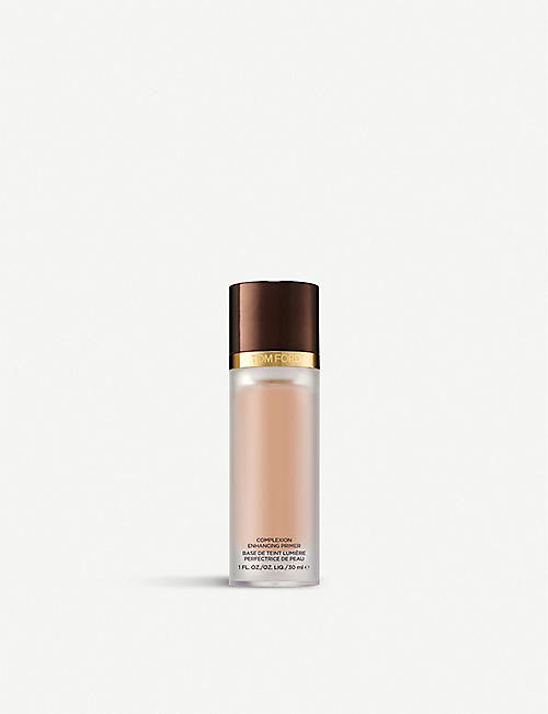 TOM FORD: Complexion Enhancing Primer pink glow 30ml