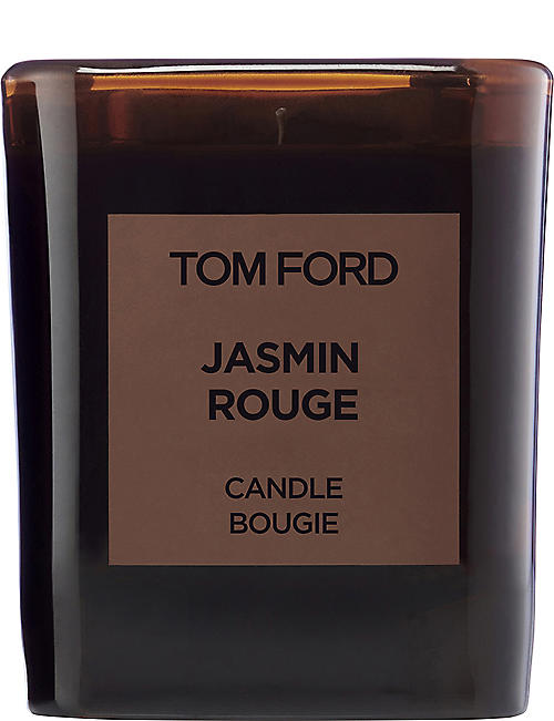 TOM FORD: Private Blend Jasmin Rouge Candle