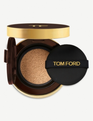 TOM FORD Traceless Touch Foundation Cushion Compact Case