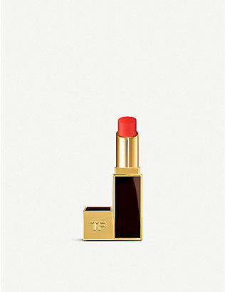 TOM FORD: Satin Matte Lip Colour 3.3g