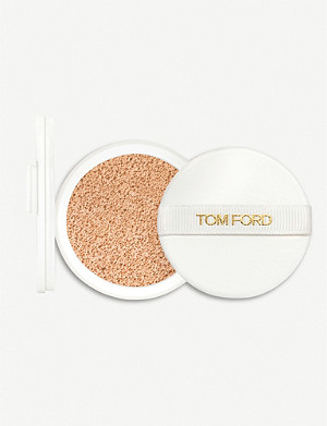 TOM FORD Glow Tone Up Foundation Hydrating Cushion Compact Refill SPF 40 12g