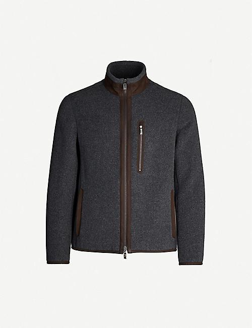 00c3b3be51511 Designer Mens Coats & Jackets - Canada Goose & more | Selfridges