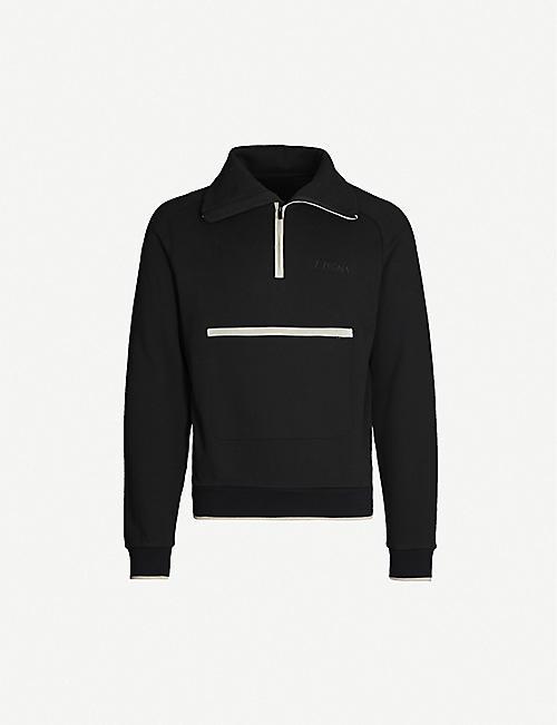 2629e6eb Tops & t-shirts - Clothing - Mens - Selfridges | Shop Online