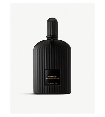 tom ford black orchid eau de toilette 100ml. Black Bedroom Furniture Sets. Home Design Ideas