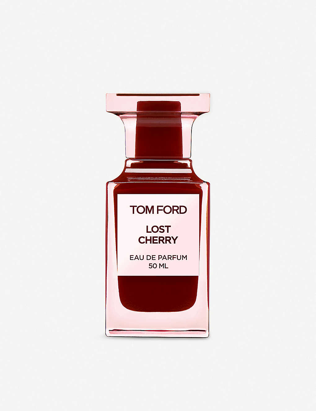 TOM FORD: Lost Cherry eau de parfum