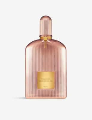 tom ford orchid soleil eau de parfum 100ml. Black Bedroom Furniture Sets. Home Design Ideas