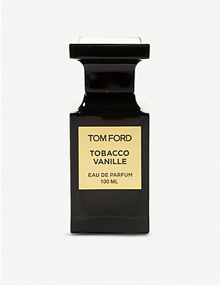 TOM FORD: Private Blend Tobacco Vanille eau de parfum 100ml