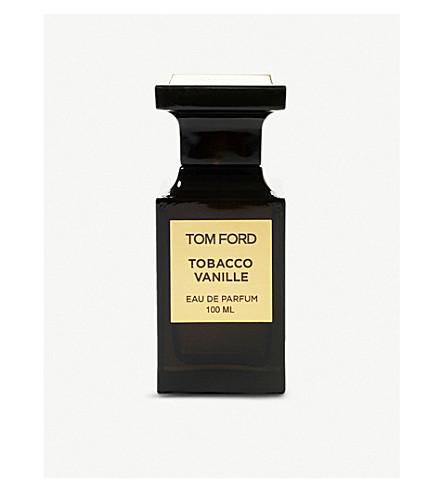 TOM FORD - Private Blend Tobacco Vanille eau de parfum 100ml | Selfridges.com