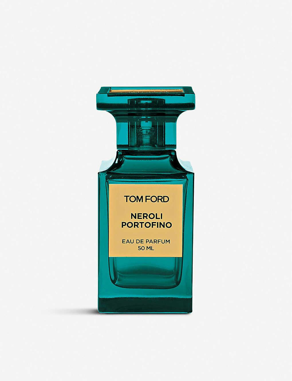 Tom Ford Neroli Portofino Eau De Parfum Spray 50ml Selfridgescom