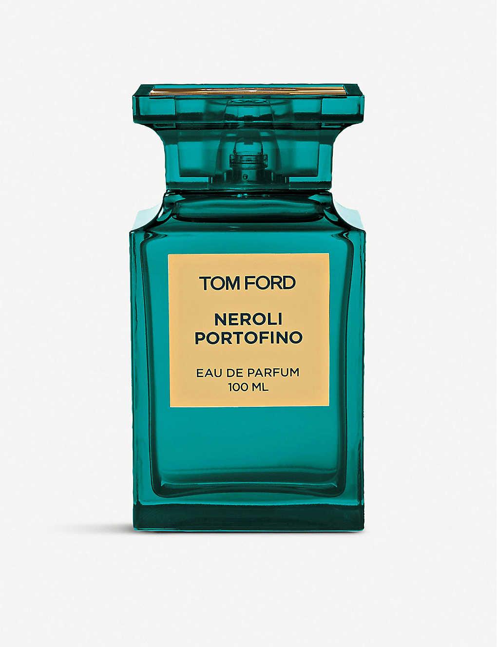9d53cfa778ac TOM FORD - Neroli Portofino eau de parfum spray 100ml