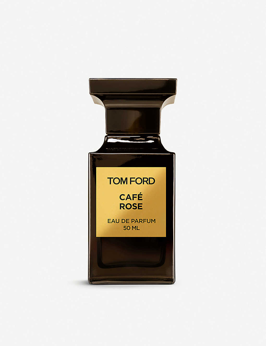 TOM FORD: Private Blend Café Rose eau de parfum 50ml