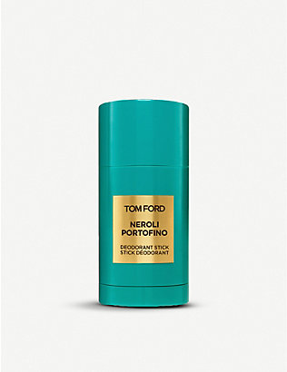 TOM FORD: Neroli Portofino deodorant stick 75ml