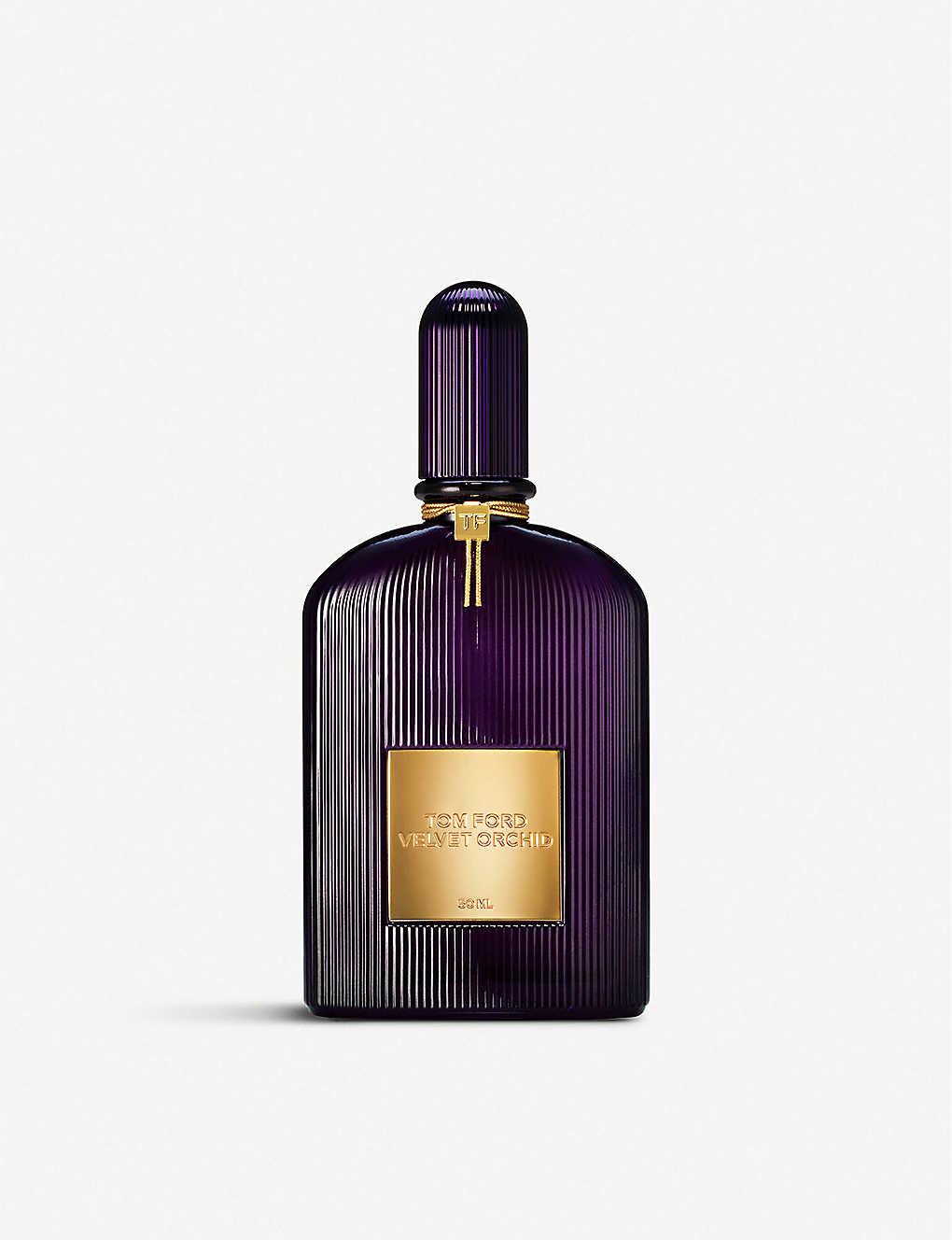 4af69156a3735 TOM FORD - Velvet Orchid eau de parfum 50ml | Selfridges.com