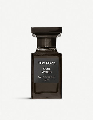 TOM FORD:Oud Wood 香水50毫升