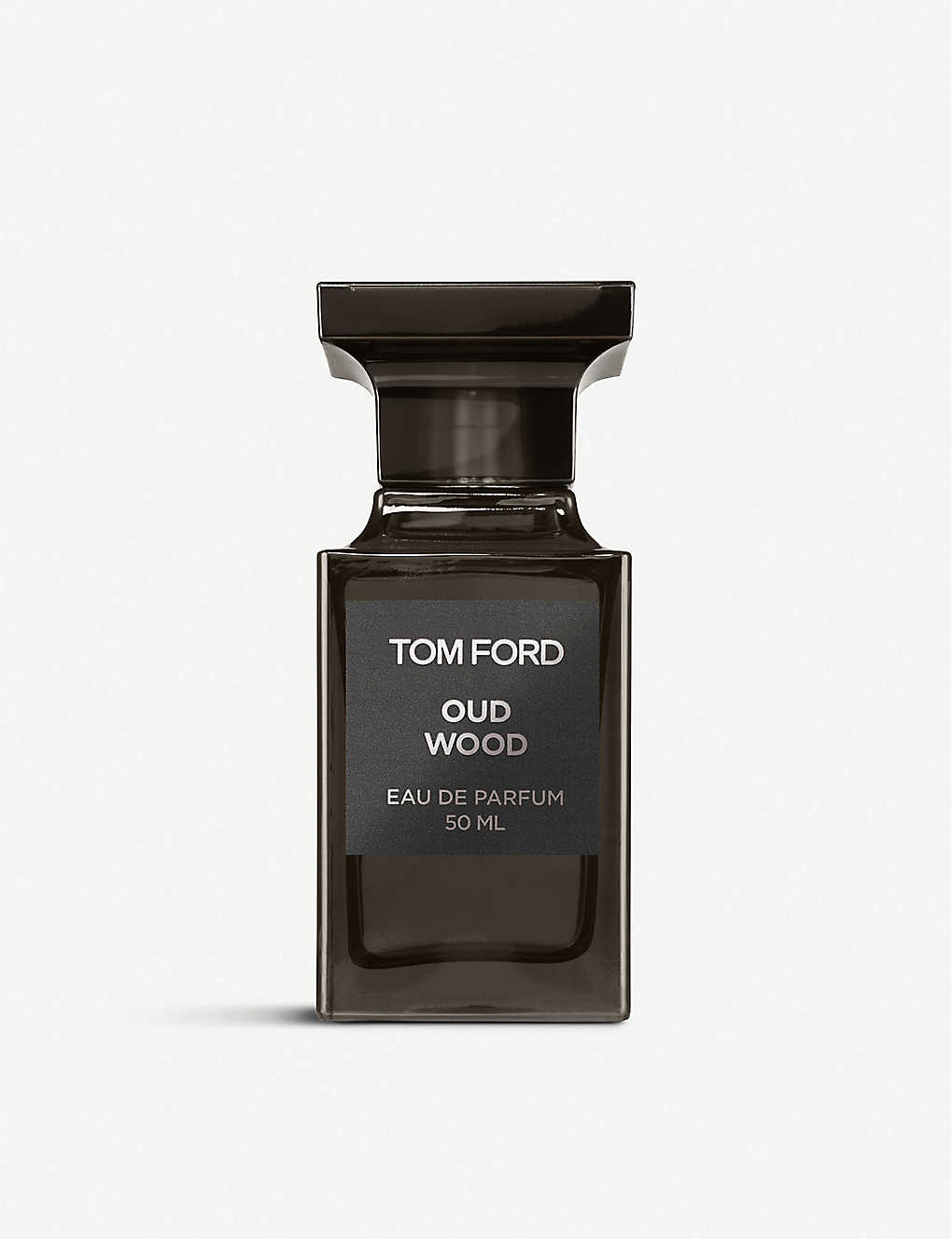 TOM FORD: Oud Wood eau de parfum 50ml