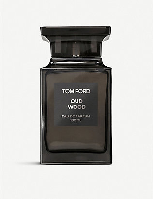 TOM FORD: Oud Wood eau de parfum 100ml