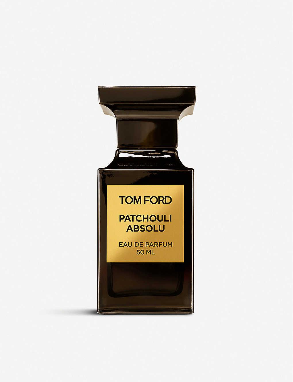 6d1e967867 image alt. TOM FORD - Patchouli Absolu eau de parfum ...