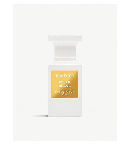 TOM FORD - Soleil Blanc eau de parfum 50ml   Selfridges.com 3190096a438f