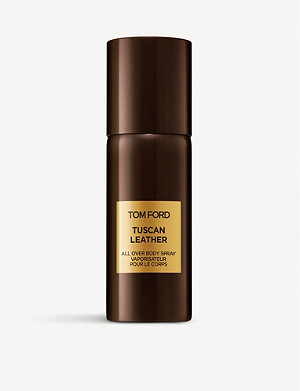 TOM FORD Tuscan leather body spray 150ml