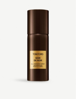TOM FORD Noir de noir body spray 150ml