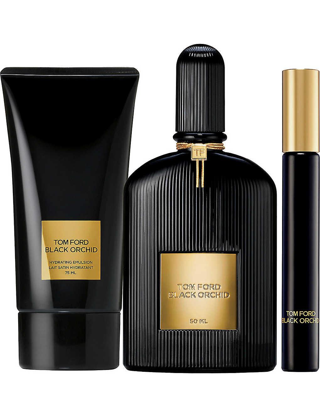 Tom Ford Black Orchid Eau De Parfum Collection Selfridgescom