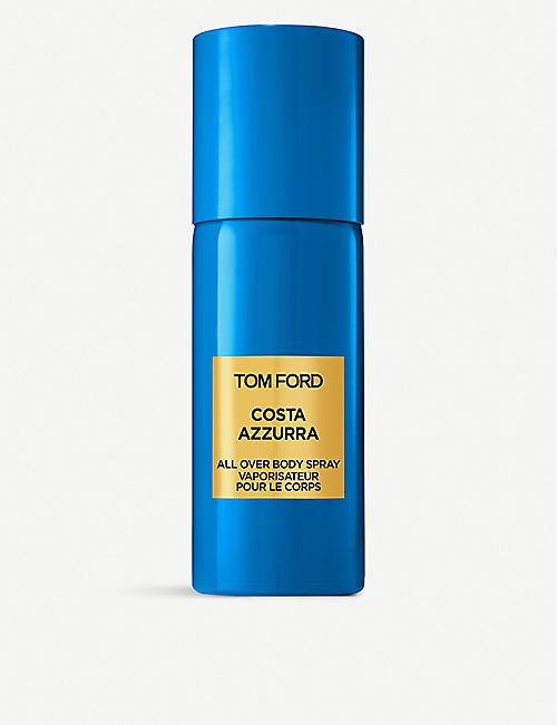 4afeefb44ab6 TOM FORD - Hair   Body mists - Womens Perfume - Fragrance - Beauty ...