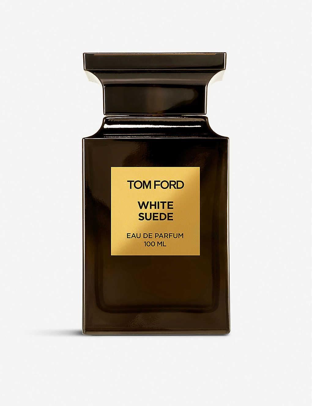 Eau De Suede 100ml White Parfum nPkO8N0wX