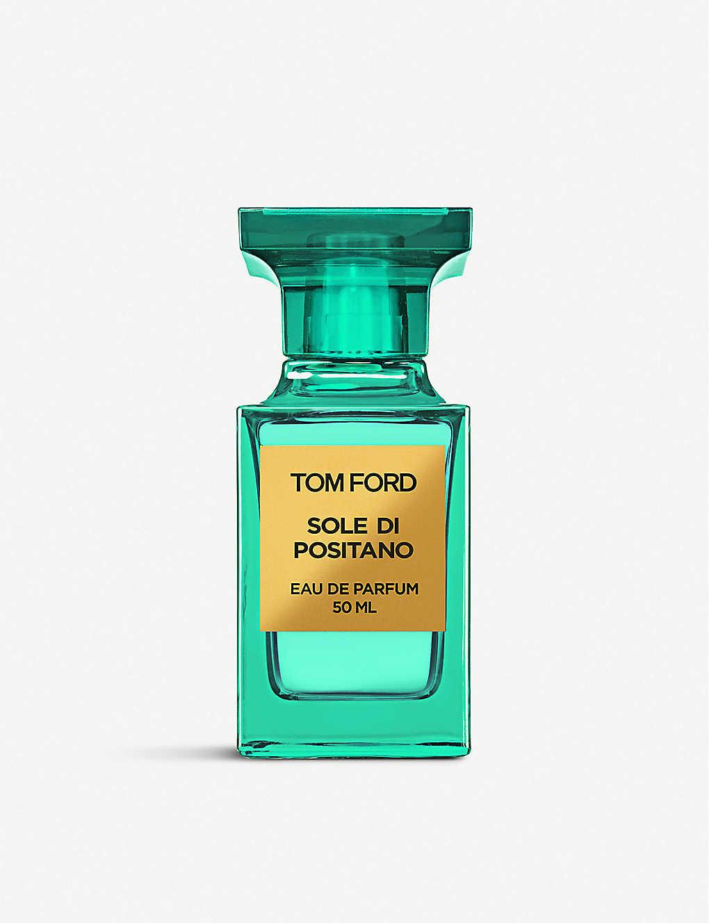 Eau Di Positano 50ml Sole Parfum De OnNwm80v