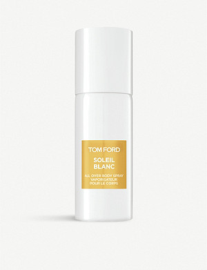 TOM FORD Soleil Blanc body spray 150ml