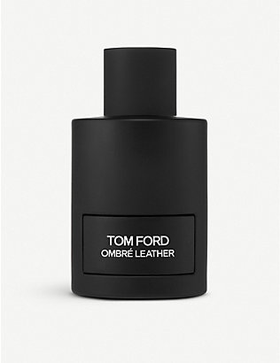 TOM FORD: Ombré Leather eau de parfum
