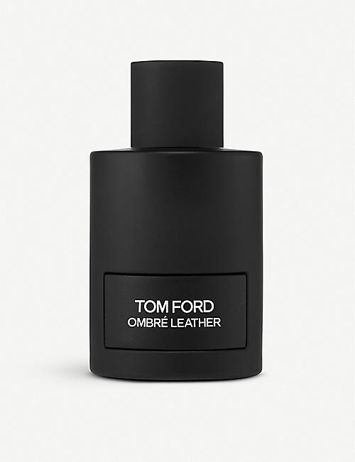 TOM FORD: Ombré Leather