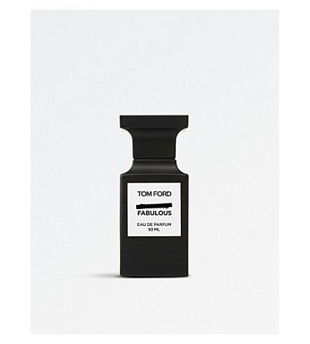 tom ford fabulous eau de parfum 50ml. Black Bedroom Furniture Sets. Home Design Ideas