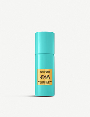TOM FORD Sole di Positano body spray 150ml