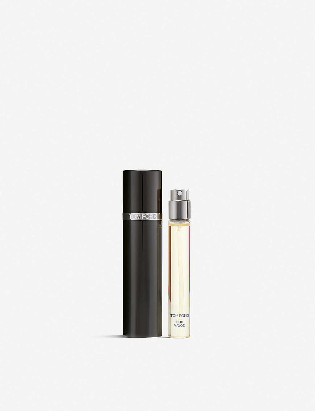 TOM FORD: Oud Wood atomizer 10ml