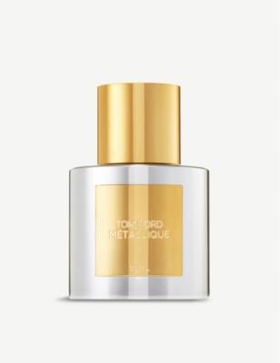 Metallique Eau De Parfum 50ml by Tom Ford