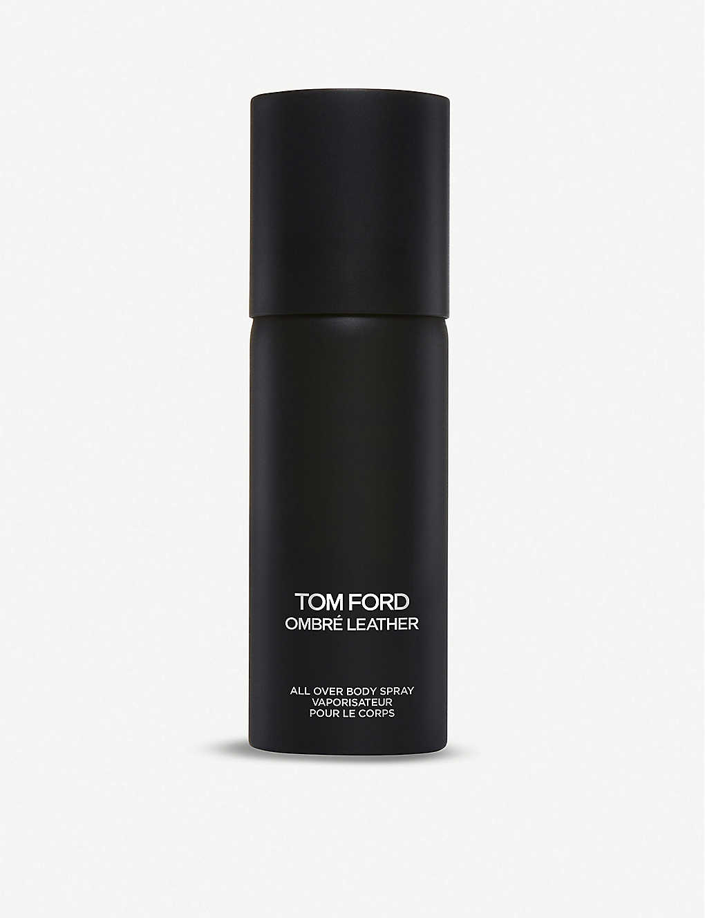 TOM FORD: Ombré Leather All Over Body Spray 150ml