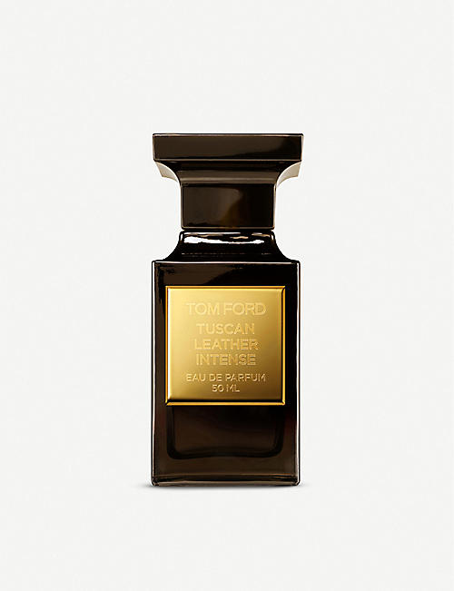 TOM FORD Tuscan 皮革浓烈的香水 50 毫升