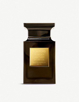 TOM FORD Tuscan Leather Intense eau de parfum 100ml