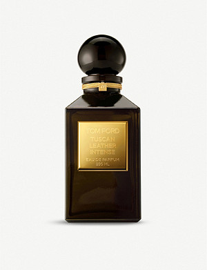TOM FORD Tuscan Leather Intense eau de parfum 250ml