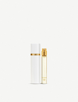 TOM FORD White Suede atomiser 10ml