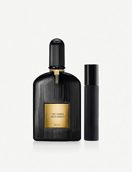 TOM FORD Black Orchid Collection
