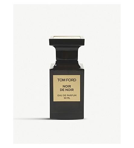 tom ford private blend noir de noir eau de parfum 50ml. Black Bedroom Furniture Sets. Home Design Ideas