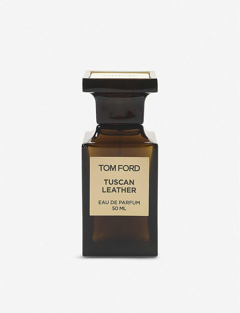 Tuscan 50ml Blend Private Leather Parfum De Eau OkXuiPZ