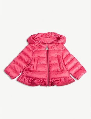 MONCLER Vesle padded jacket 3 months - 3 years