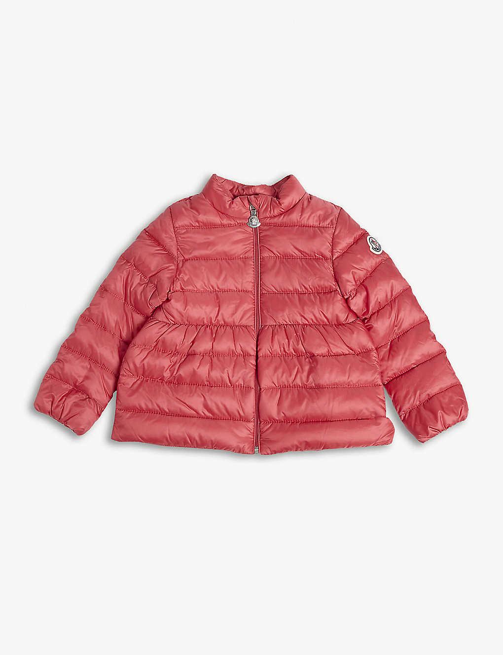 845d1195c Joelle flare puffa jacket 6-24 months