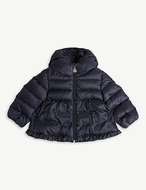 39b37727f3dd4 Moncler Kids - Baby, Girls, Boys clothes & more   Selfridges