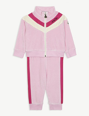 MONCLER Tracksuit 3-36 months
